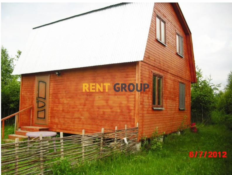 Предлагаем двухуровневых дом общей
