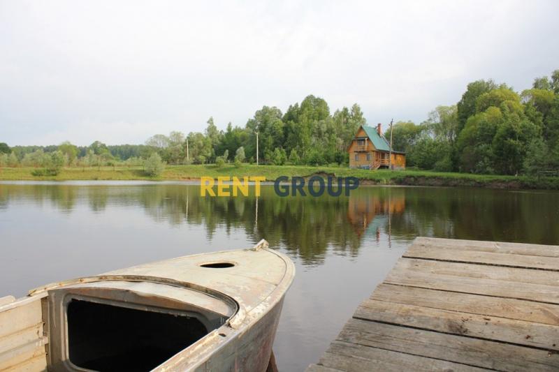 Деревня лыково калужская область рыбалка